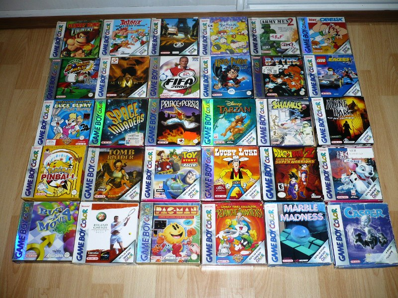 Collection de geodemars [UPDATE JUILLET 2011] Juillet-2011-Gbc3