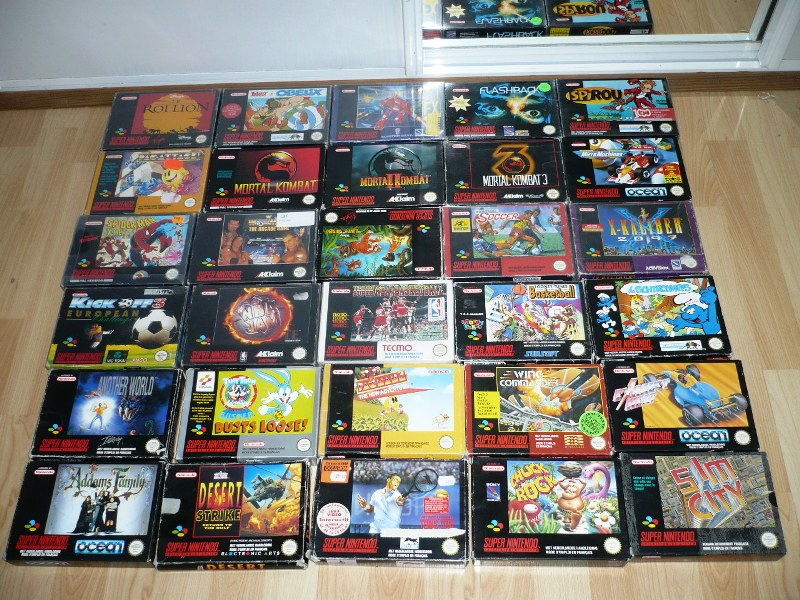 Collection de geodemars [UPDATE JUILLET 2011] Juillet-2011-snes4
