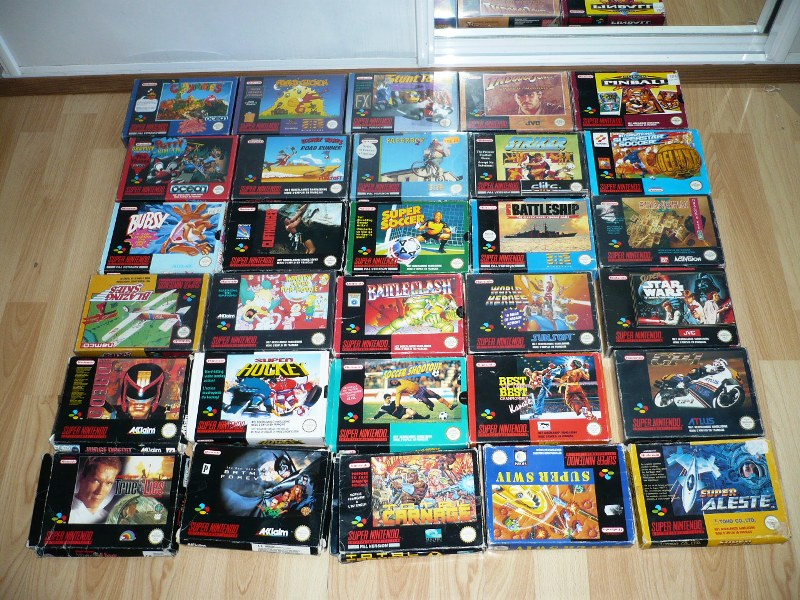 Collection de geodemars [UPDATE JUILLET 2011] Juillet-2011-snes5